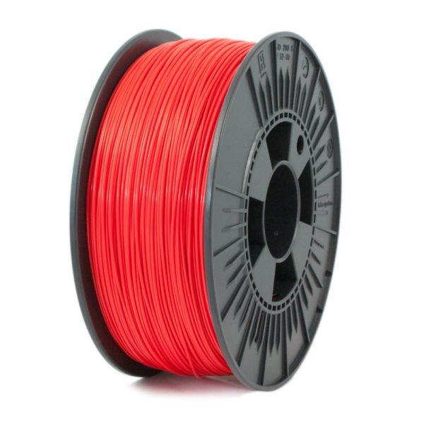 PriGo PET-G filament - Rød