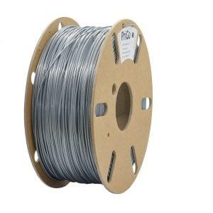 PriGo PET-G filament - Sølv