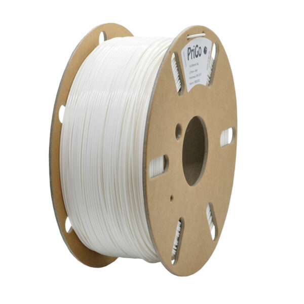 PriGo PLA filament - Hvid