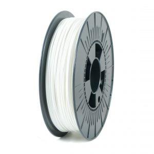 PriGo TPU98A flex filament - Hvid