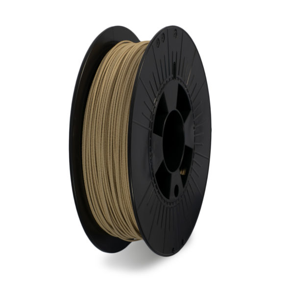 PriGo Wood filament - Lys Natur