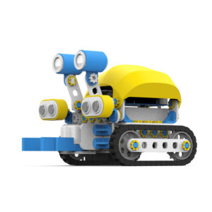 SKRIWARE robot