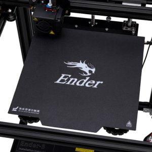 Ender-5 buildtak