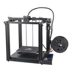 Ender-5 3D printer