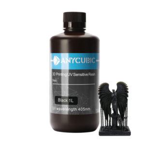 Anacubic Resin 1L Sort