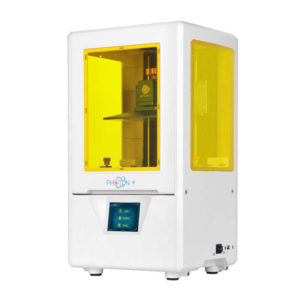 Anycubic Photon S Hvid 3D-printer