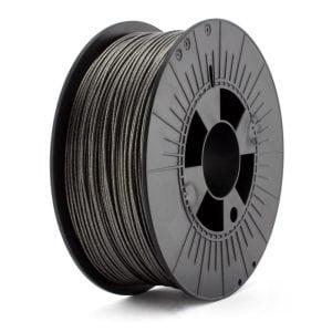 PriGo PLA filament Glitter Grå