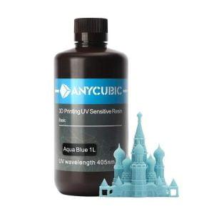 Anacubic Resin 1L - Blå