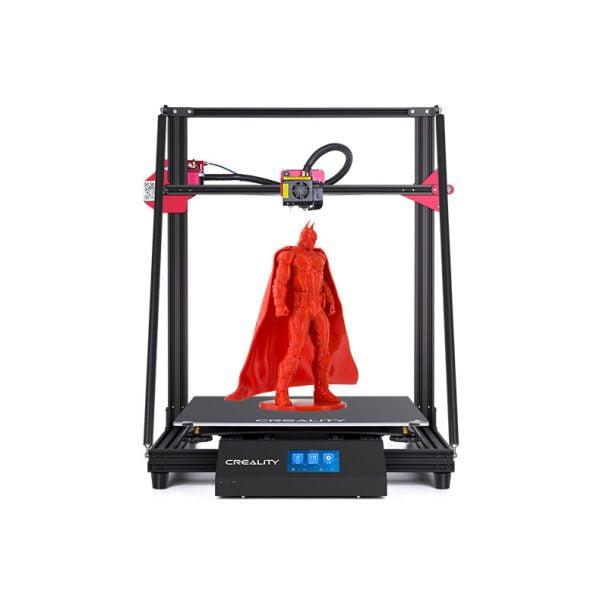 CR-10 MAX 3D printer front