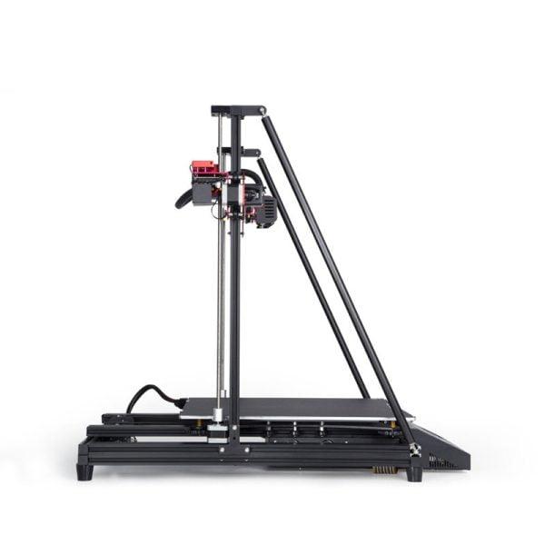 CR-10 MAX 3D printer side