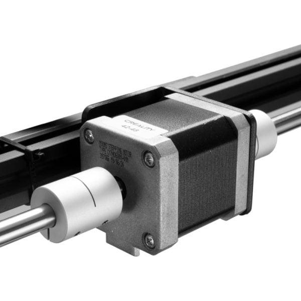 Creality-Ender-5-Plus-Y-motor