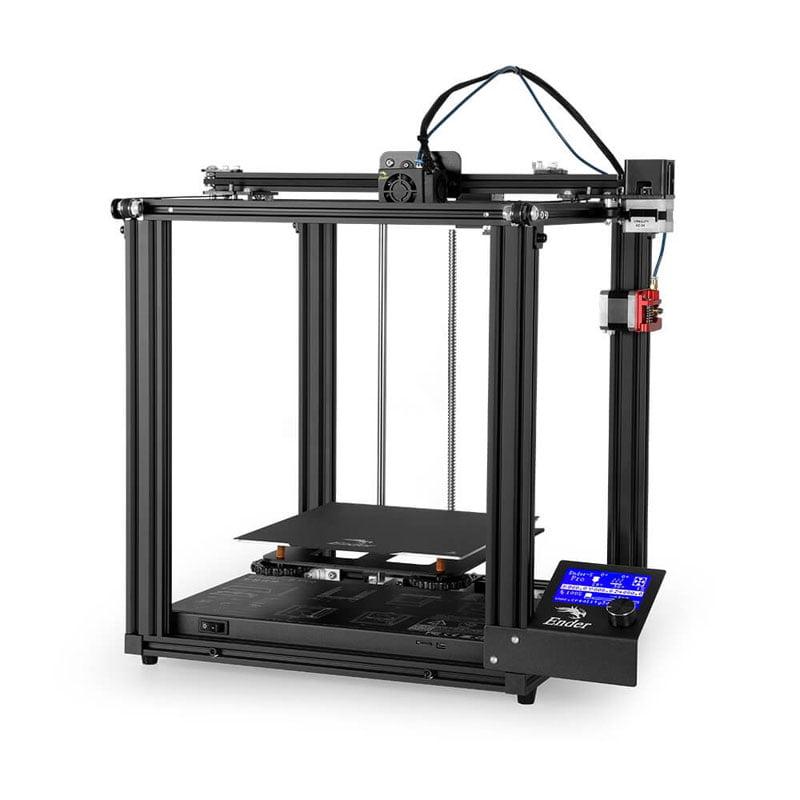 Ender-5 PRO 3D printer