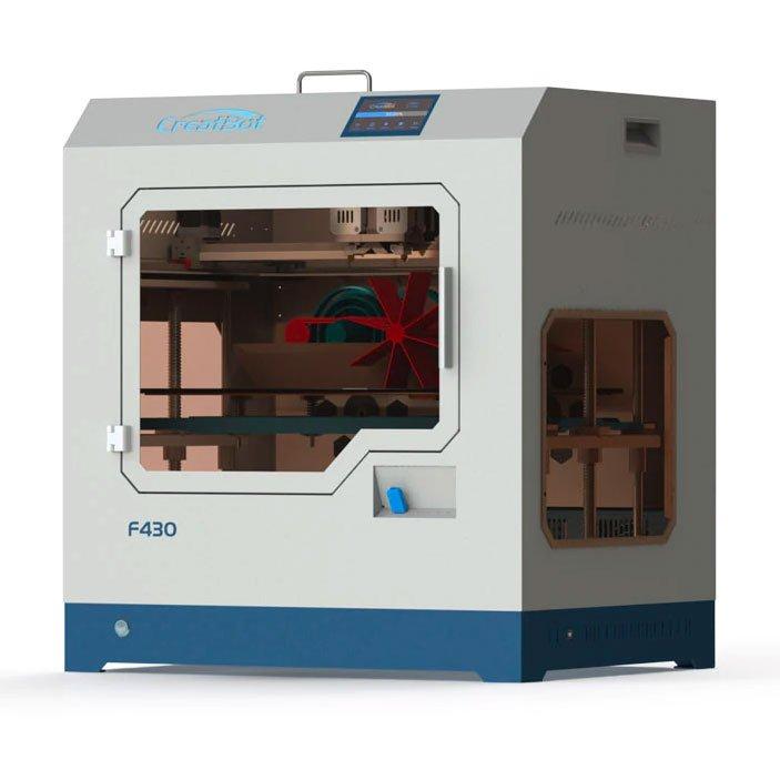 CreatBot F430 3D-printer