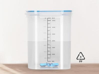 Anycubic Wash & Cure væske beholder