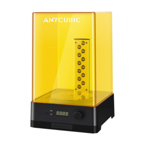 AnyCubic Wash & Cure 2.0