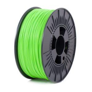 Selvlysende PLA filament
