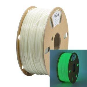 PriGo PLA filament - Selvlysende