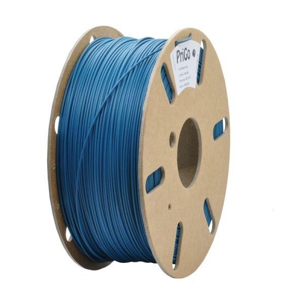 PriGo PLA filament - Mat Blå