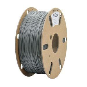 PriGo PLA filament - Mat Sølv
