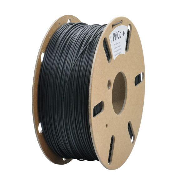 PriGo PLA filament - Mat Sort