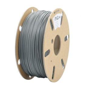 PriGo PLA filament - Mat Grå