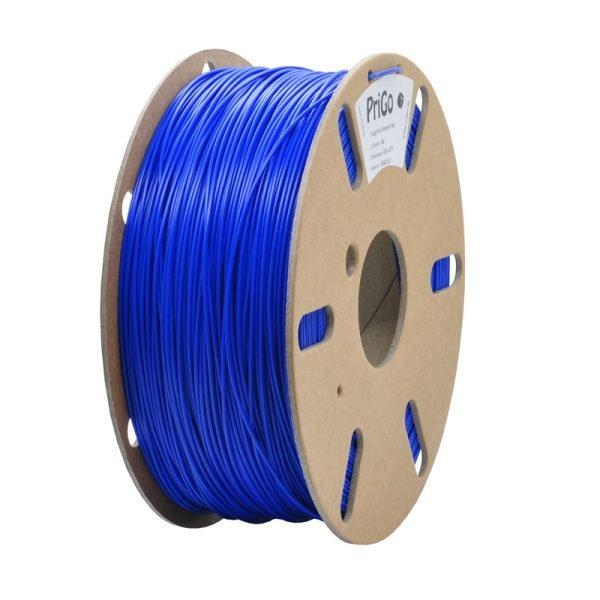 PriGo Tough PLA filament - Blå