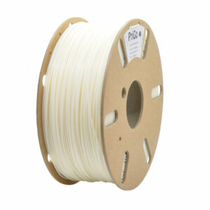 PriGo Tough PLA filament - Transparent