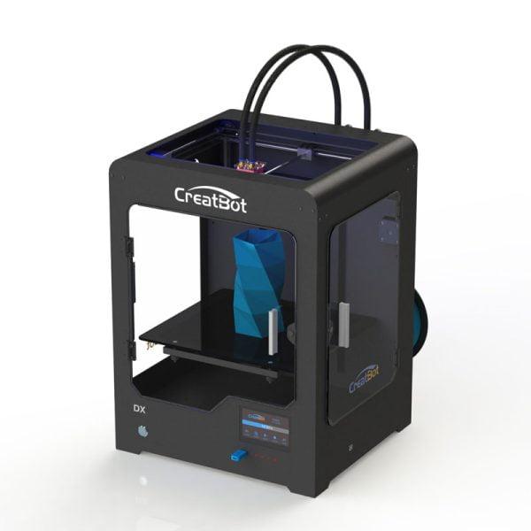 CreatBot DX 3D printer
