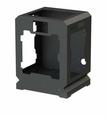 Creatbot F160 kabinet