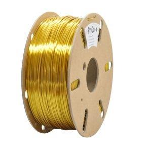 PriGo PLA filament - Guld Satin