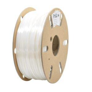 PriGo PLA filament - Hvid Satin