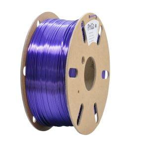 PriGo PLA filament - Lilla Satin