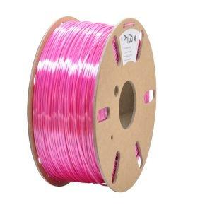 PriGo PLA filament - Pink Satin