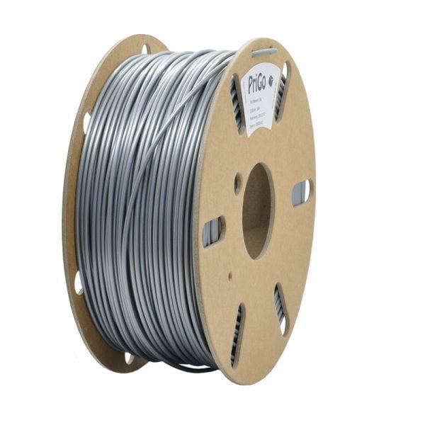 PriGo PLA filament 2,85 - Sølv