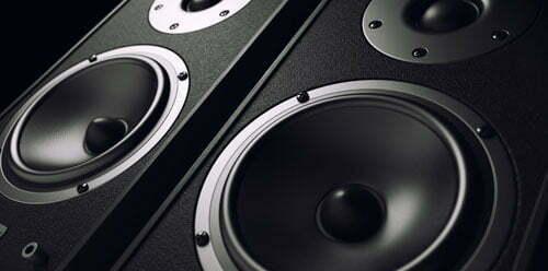 Støjniveau ved valg af 3D printer