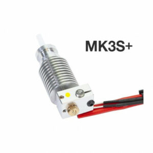 Pruse MK3S+ hotend kit
