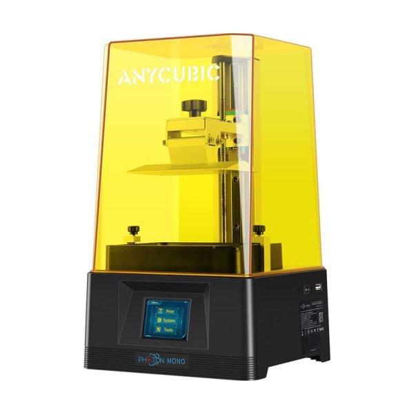 Anycubic Photon Mono Resin printer