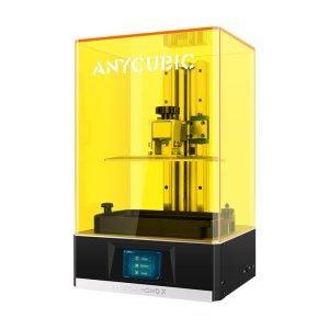 Anycubic Photon Mono X 3d printer
