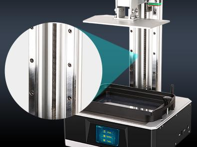 High_Performance_Z-axis_Motion_System