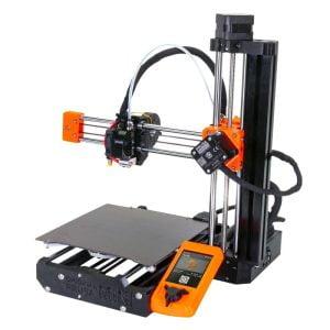 Prusa Mini 3D printer