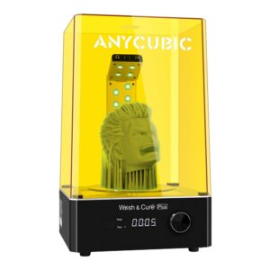 Anycubic Wash and Cure Plus
