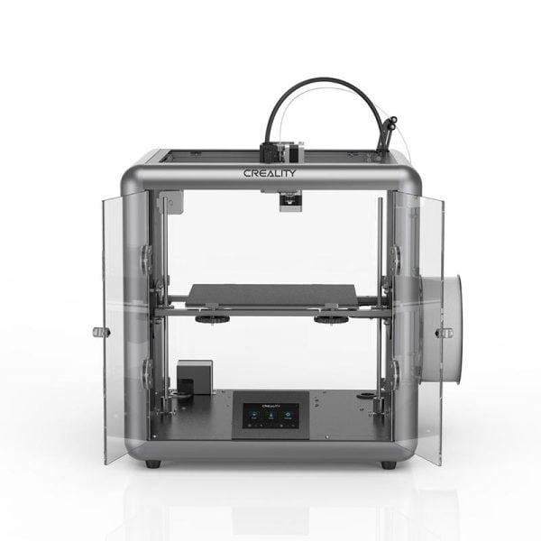 Sermoon D1 3D printer åben