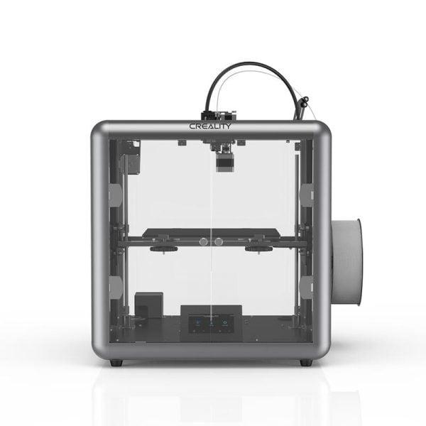 Sermoon D1 3D printer front
