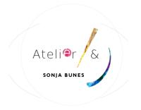 Ateliér . / & ) Sonja Bunes Widing - Tradisjonell og digital visuellkunst