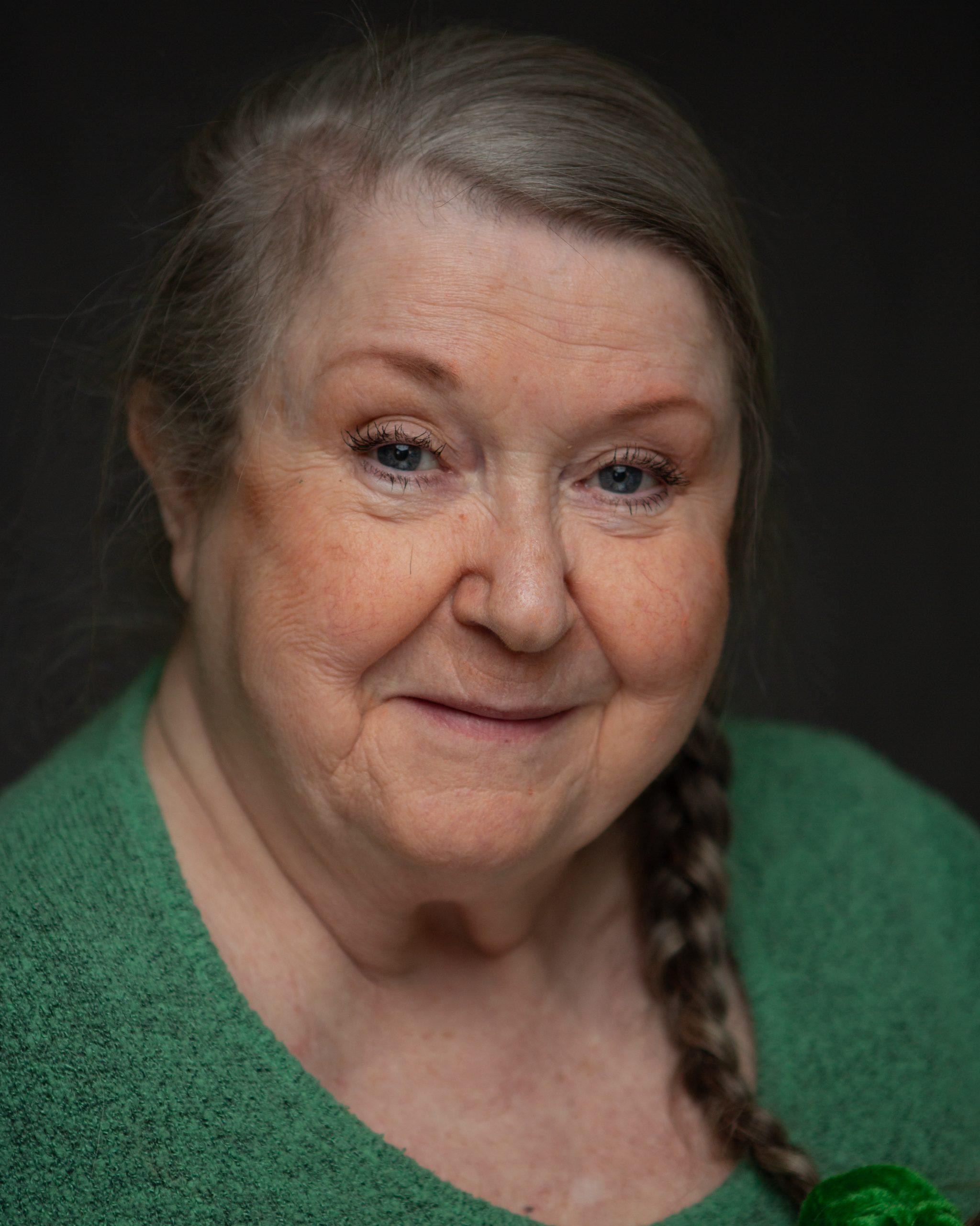 ANITA MOLANDER