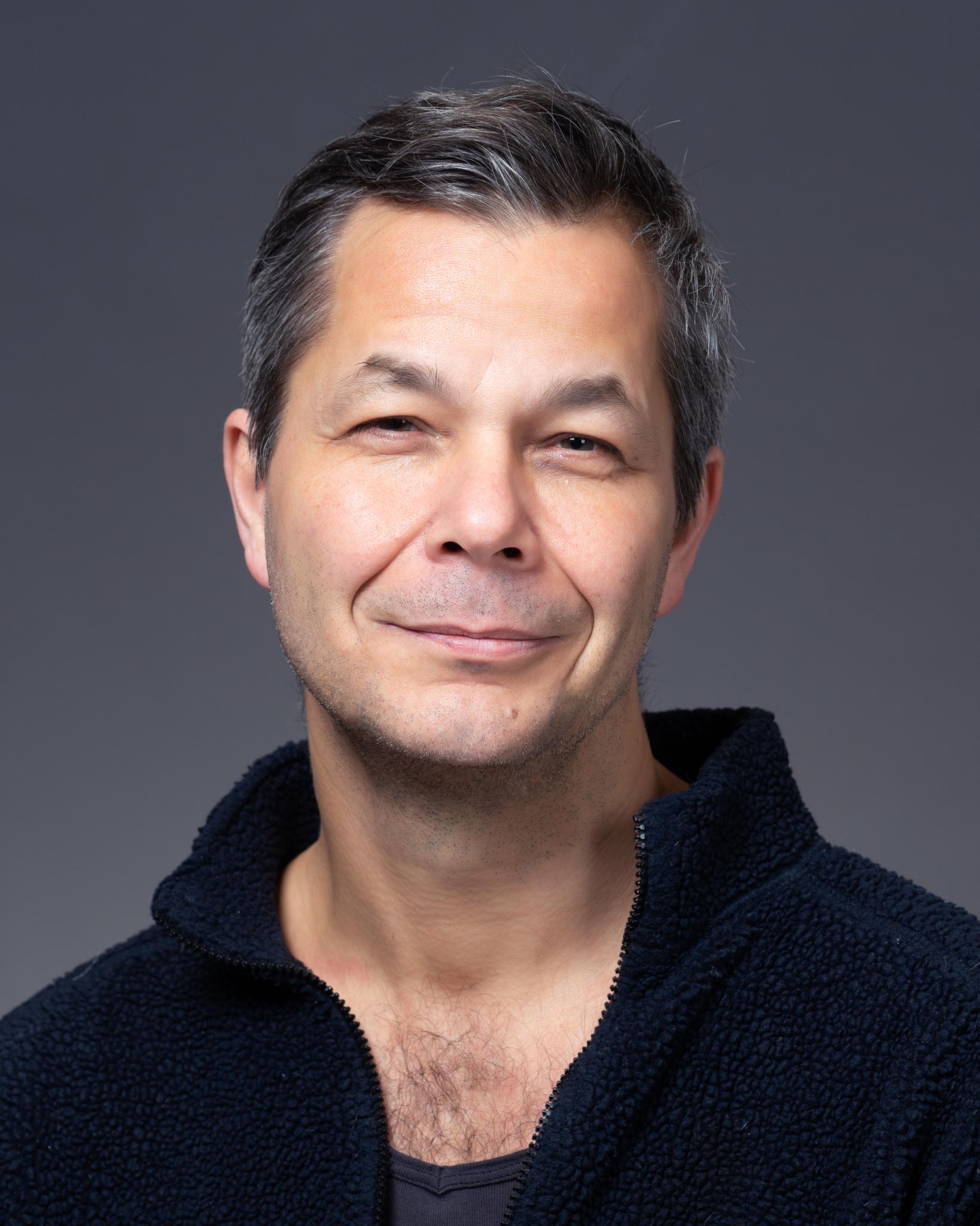 Henrik Gustafsson