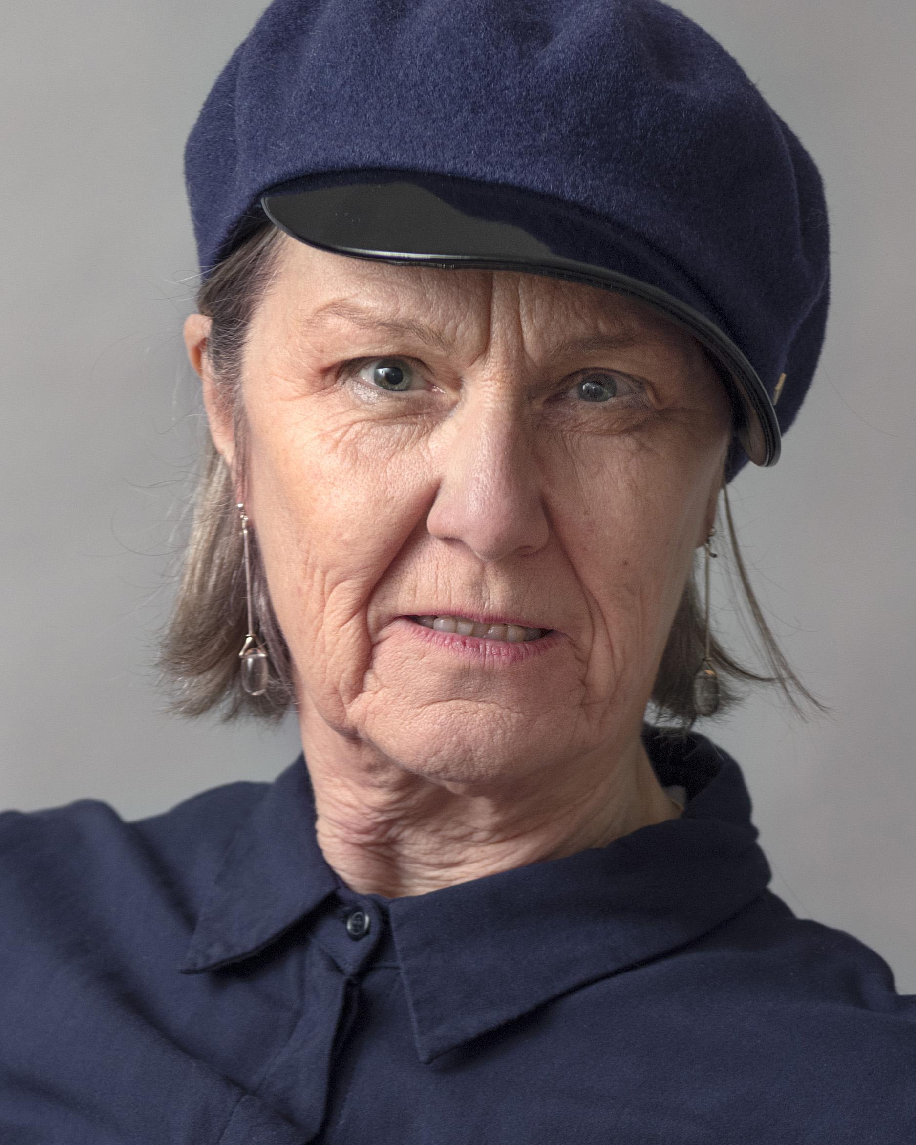 Marie Öhrn