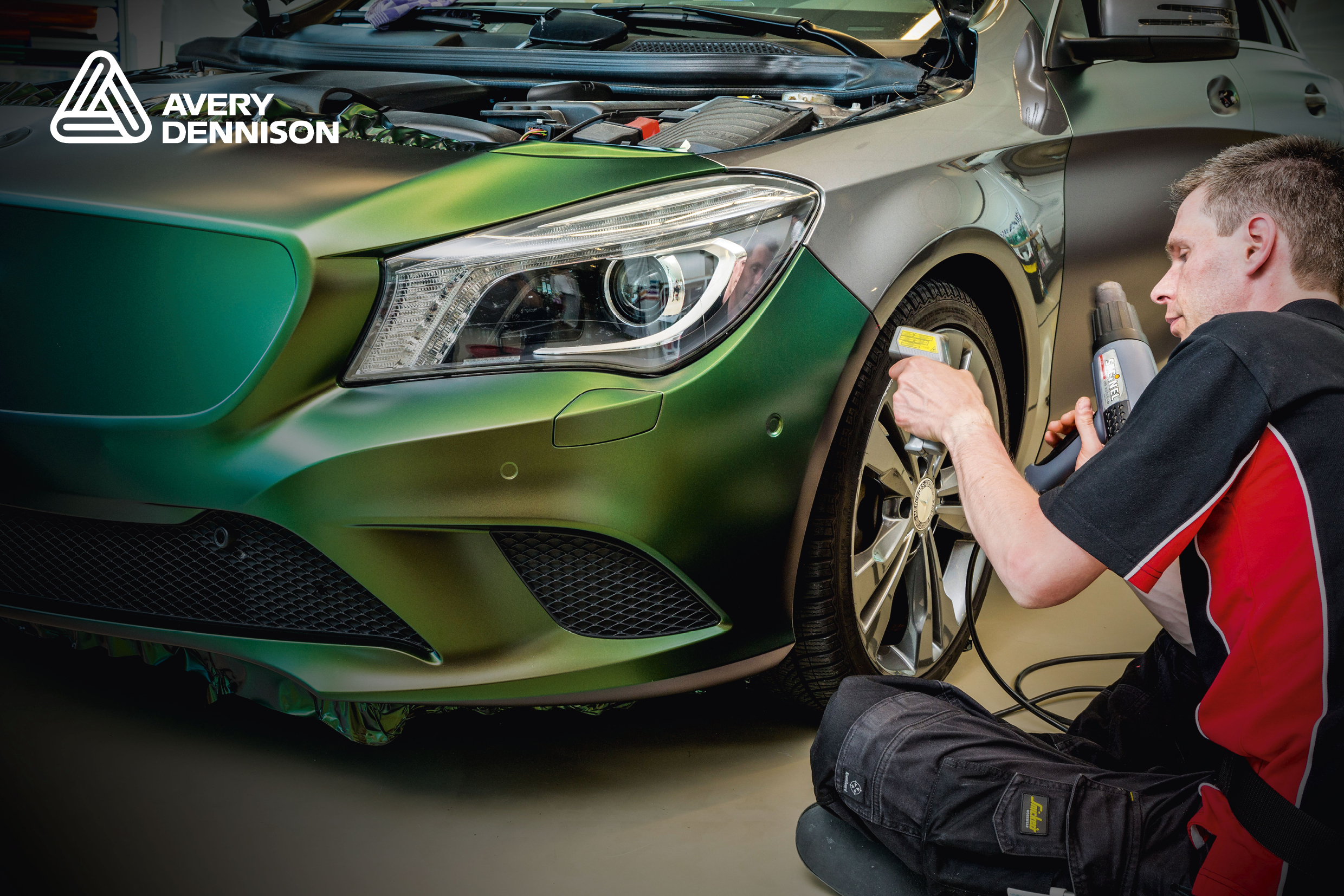 Car Graphics Aftercare | Vinyl Wrap Aftercare