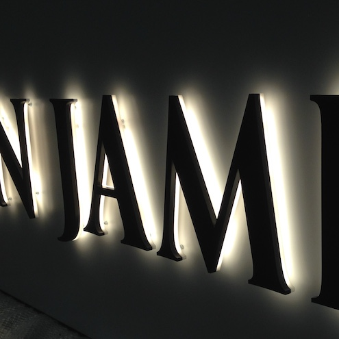 Signs & Graphics | LED SIgns | Illuminated signs | Neon Signs