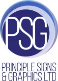 Principle Signs and Graphics Lancashire